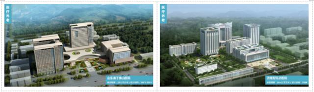 山东同圆医养设计――医养结合建设项目设计专家