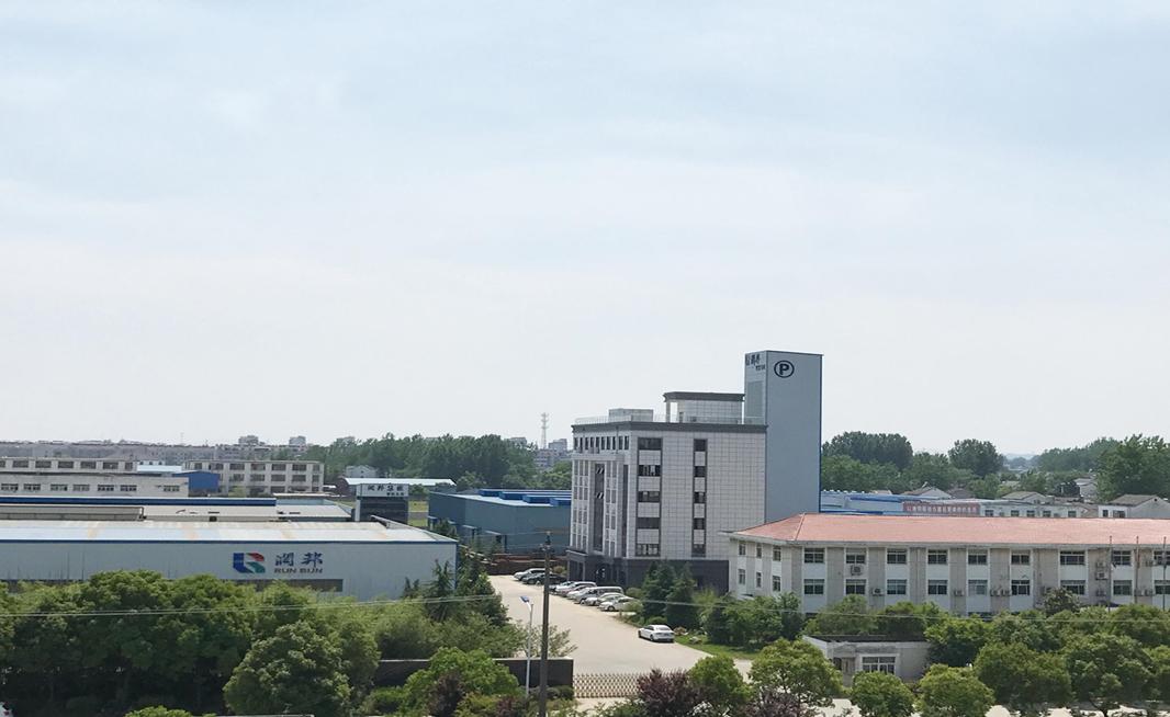 江苏润邦智能车库:创百年企业 树民族品牌