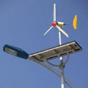 供应风光互补太阳能路灯(图)